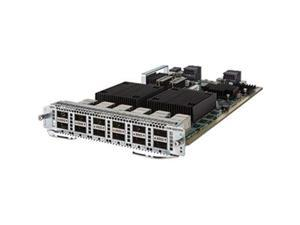 HP FlexFabric 7900 12-Port 40GbE QSFP+ FX Module