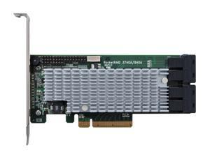 HighPoint RocketRAID 840A PCIe 3.0 x8 6Gb/s SATA RAID Host Adapter