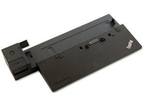 Lenovo Thinkpad Pro Docking Station With 90w AC Adapter (40A10090US ) In The Factory Sealed Lenovo USA Retail Packaging