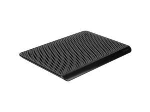 Targus Dual Fan Laptop Cooling Chill Mat with USB Connection for Laptops up to 16 Inches (AWE61US)