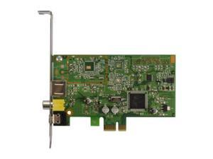 Hauppauge ImpactVCB-e PCI Express Video Capture Board 1381
