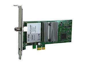 HAUPPAUGE WinTV-quadHD PCI Express TV Tuner Card 1609