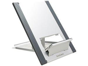 Goldtouch KOV-GTLS-0055 Go! Travel Laptop and Tablet Stand (Aluminum)