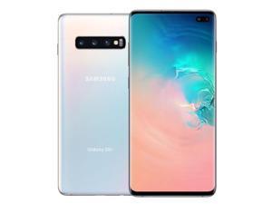 Samsung Galaxy S10+ | Verizon | Prism White | 512 GB