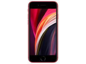 Apple iPhone SE (2020) | Spectrum | (PRODUCT)RED | 128 GB