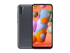 Samsung Galaxy A11 | Unlocked | Black | 32 GB