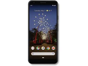 Google Pixel 3a   Verizon   Just Black   64 GB