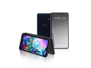 LG Dual Screen Case for LG G8x ThinQ   Black   LMV515N