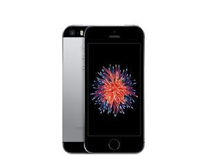 Apple iPhone SE | Telus | Space Gray | 16 GB