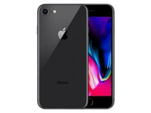 Apple iPhone 8 | Unlocked | Space Gray, Gold, Red, Silver | 64 GB