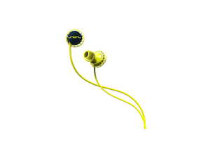 SOL REPUBLIC Relays Sport Wired 3-Button In-Ear Headphones, Apple Compatible, Secure Fit For Workouts, Won't Fall Out, In-Ear Noise Isolation, 4 Ear Tip Sizes, Great For Calls