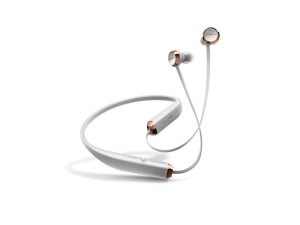 SOL REPUBLIC Shadow Wireless Bluetooth Earbuds – Special Edition Tiger Woods, Multi-Device Connectivity, Folds in your Pocket, Noise Isolation, Featherweight Comfort