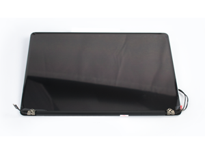 Complete 15.4'' Retina LCD Display Assembly for Apple MacBook Pro 15'' A1398 Late 2013 Mid 2014 Repair Part 661-8310