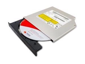 SATA CD DVD-ROM/RAM DVD-RW Drive Writer Burner for Lenovo IdeaPad Y430 Y450