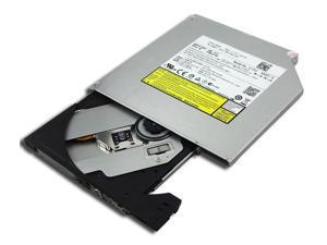 New Panasonic UJ262 UJ-262 9.5mm SATA Super Slim Ultrathin 6X 3D Blu-ray Burner BD-RE Dual Layer Recorder 8X DVD-RAM Writer Tray Loading Optical Drive for Dell Laptop