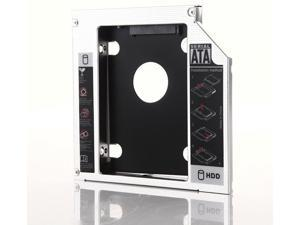 2nd 12.7mm Hard Drive HDD Caddy Adapter For Acer Aspire 5742 5750 5750G 5755G 5335 4738G 4630z
