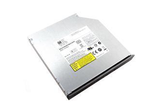 Dell G0V0C Philips & Lite-On DS-8A8SH Gray SATA Internal Laptop Drive 0G0V0C CN-0G0V0C