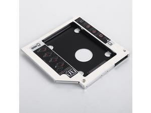 2nd SATA Hard Drive HDD SSD Frame Caddy for Lenovo IdeaPad U330 S510 S510p Z710