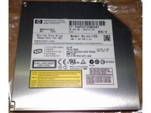 Toshiba HP TS-LB23L Blu-ray BD-ROM/8x DVD±RW Lightscribe Notebook SATA Drive