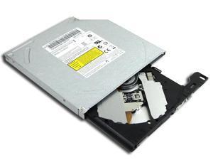 Lite-On DU-8A5HH DU-8A5SH 9.5mm SATA 8X DVD RW RAM Burner Dual Layer DL Recorder 24X CD-R Writer Super Slim Internal Optical Drive