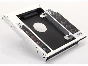 SATA 2nd HARD DRIVE HDD SSD Caddy for Lenovo IdeaPad Z470 Z475 Z480 Z560 Z565