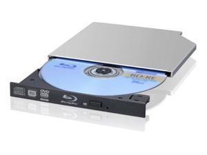 Sony Optiarc BC-5500S-01 2X Blu-Ray Slim Combo Drive - Bulk (Black)