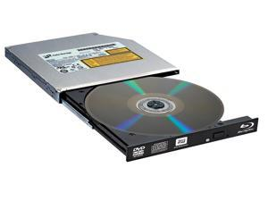 LG Super-Multi Slim Blu-ray Combo Drive CT21N - Bulk