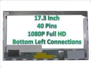 "Compaq HP ELITEBOOK 8770W (C6Y85UT) 17.3"" WUXGA HD replacement LCD LED Display Screen"