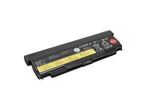 9 Cell 57++ Replacement Battery For Lenovo ThinkPad T440P T540P W540 W541 L440 L540 45N1152 45N1153 0C52864-11.1V 8510mAh