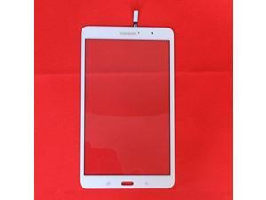 """Touch Screen Digitizer Glass Replacement For Samsung Galaxy Tab Pro 8.4"""" SM-T320 T320 4G LTE White"""