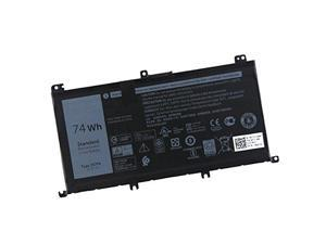 11.4V 74Wh 357F9 Laptop Battery For Dell Inspiron 15 7559 7000 INS15PD-1548B INS15PD-1748B INS15PD-1848B