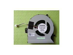 New Asus ROG Strix GL502 GL502VS GL502VM GL502VT GL502VY Laptop CPU Cooling Fan
