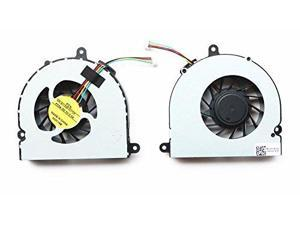 CPU Cooling Fan For Lenovo Ideapad N480 N480A N485 N485A