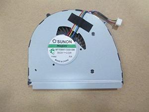 CPU Cooling Fan For Lenovo Ideapad U310