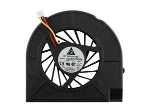 CPU Cooling Fan For HP Compaq Presario CQ60-100 CQ60-200 CQ60-300 CQ60-400 CQ60-500 CQ60-600 series