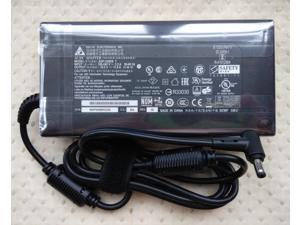 New Original OEM ASUS Delta 19.5V 11.8A AC Adapter for ASUS ROG G751JY-DH73-CA