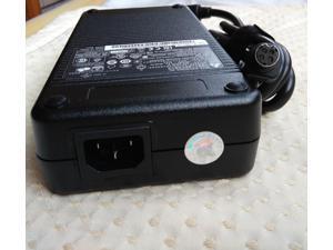 Original OEM Delta 230W 19.5V AC Adapter for MSI GT72 2QD-205AU Gaming Laptop PC