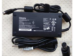 Original OEM Chicony 230W AC Adpater for Clevo P771DM,A12-230P1A Gaming Laptop