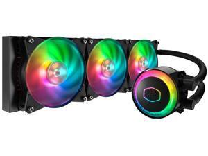 Cooler Master MasterLiquid ML360R RGB Liquid CPU Cooler