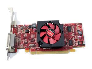 Dell JCPR7 ATI FirePro 2270 512MB DDR3 64Bit PCIe 2.0 x16 Workstation Video Card