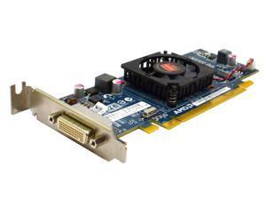 ATI Genuine Radeon HD 6350 Graphics Card Low Profile 512MB PCI-E 637995-001 ATI-102-C09003 (B)