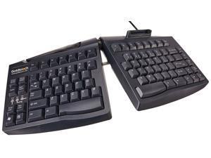 Goldtouch GTS-0077 ErgoSecure 2.0 Smart Card Keyboard Reader (USB)