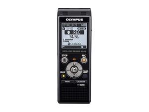 "Olympus WS-853 Digital Voice Recorder - 4.1 cm (1.6"") LCD - 8 GB Flash Memory"