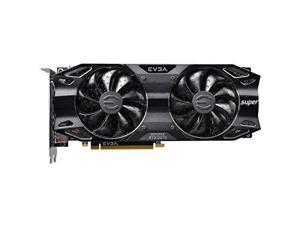 EVGA GeForce RTX 2070 Super KO Gaming, 08G-P4-2072-KR, 8GB GDDR6, Dual Fans
