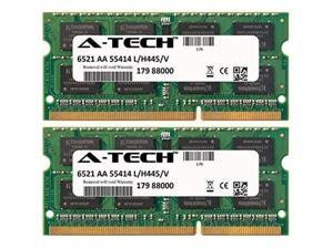 4GB Kit 2x2GB Memory RAM Upgrade for Compaq HP Pavilion a6403w