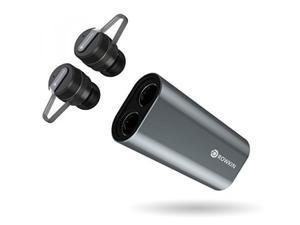 Jabra Elite Sport 4 5 Hour True Wireless Waterproof Fitness & Running  Earbuds with Heart Rate and Activity Tracker - Running Belt, Water Bottles,