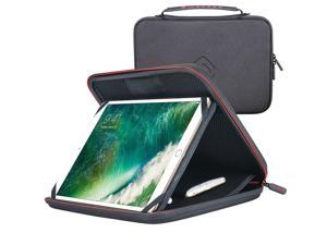 Smatree Carry Case for iPad Pro 10.5 Inch with Pencil Holder, Protective Hard Briefcase for iPad Pro 10.5 Inch/Apple Pencil/iPhone