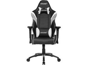 AKRACING AK-LX-WT Core Series Lx Chair White
