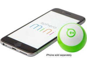 Sphero - Mini App Enabled Robotic Ball - Green