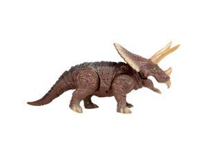 Discovery Kids - Triceratops - Brown